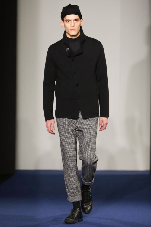 Agnes B, Menswear, Fall Winter, 2014, Paris