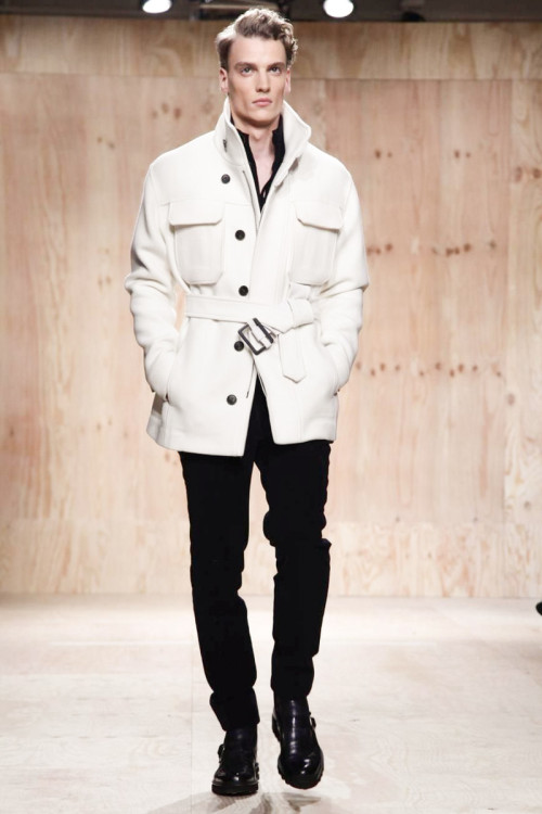 Berluti, Menswear, Fall Winter, 2014, Paris