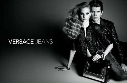 Brian-Shimansky-For-Versace-Jeans-SS-2014-Campaign-by-Luigi-Daniele-Iango