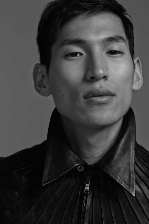 Jae Yoo and Jordan Paris by Danny Christensen