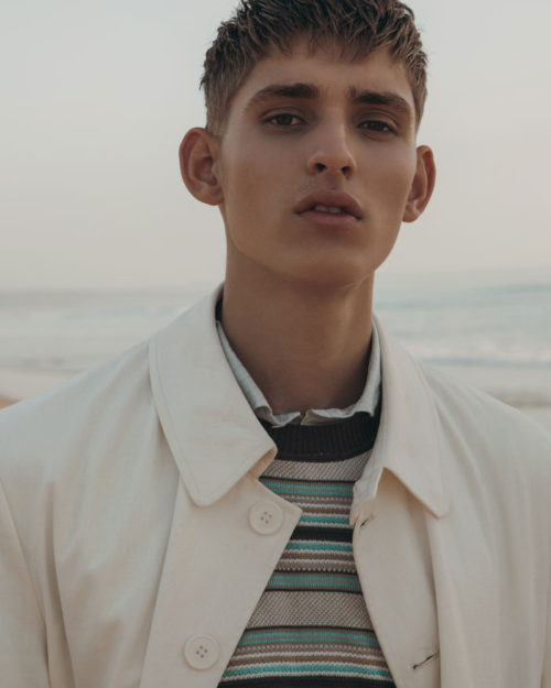 Portugese Soul Online Editorial by Ricardo Santos