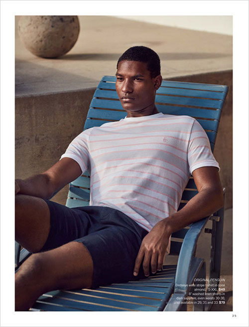 778e417941f Lord   Taylor Spring 2017 Men s Style Guide - Soul Artist Management